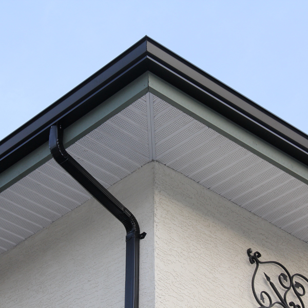 super 5 gutter profile langley