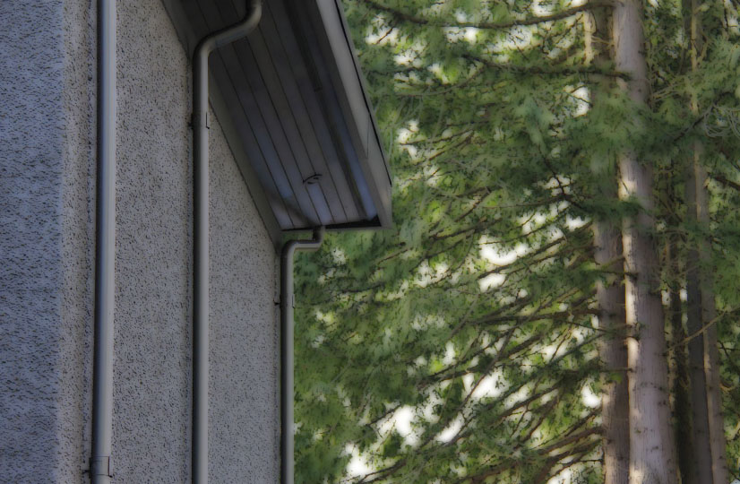 lindab downspouts euro gutters